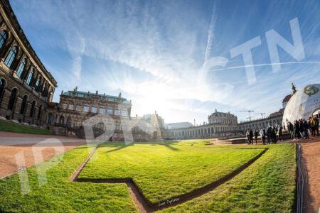 Dresden saxony German