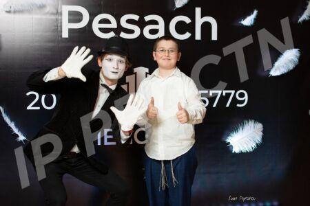 Pesach 2019
