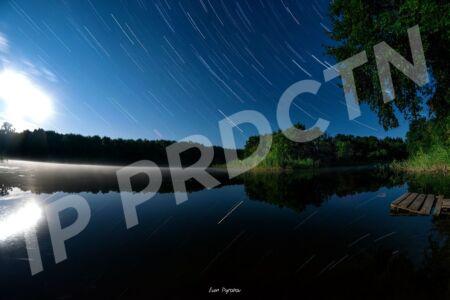Mirror star track