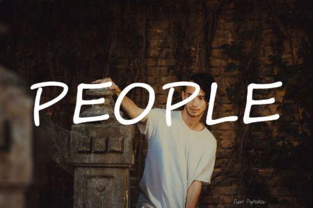 People gallery